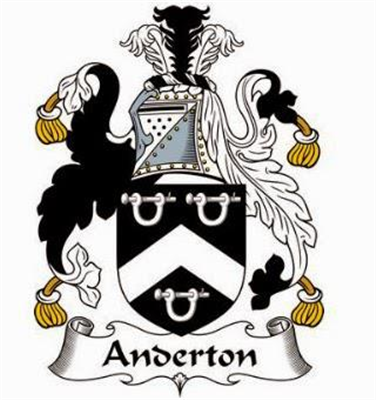 Anderton Parish Council Logo